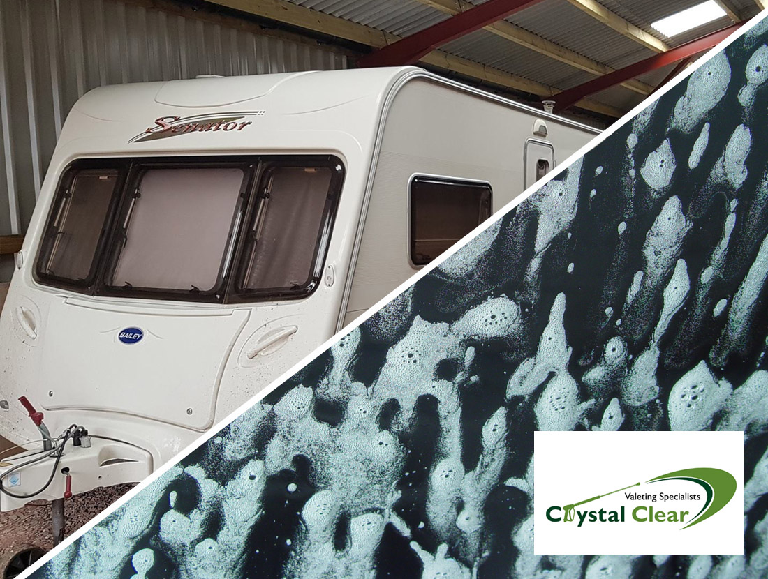 Caravan Storage East Devon